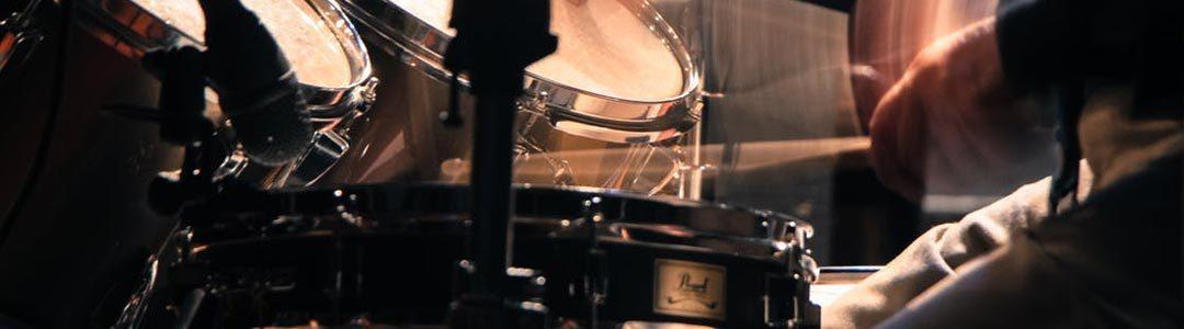 Batterie – Percussion