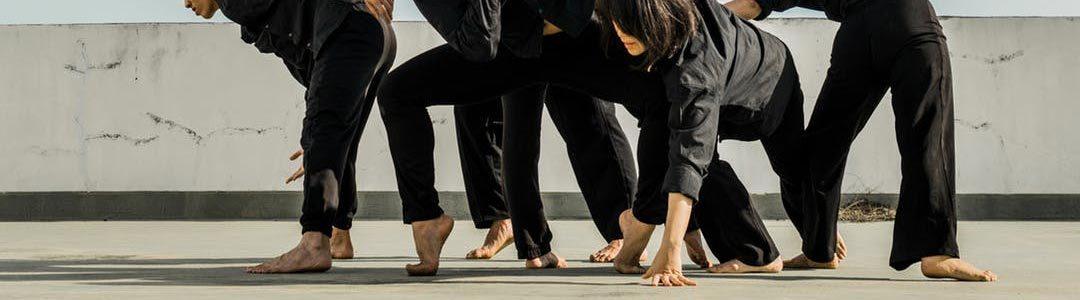 Atelier de danses traditionnelles